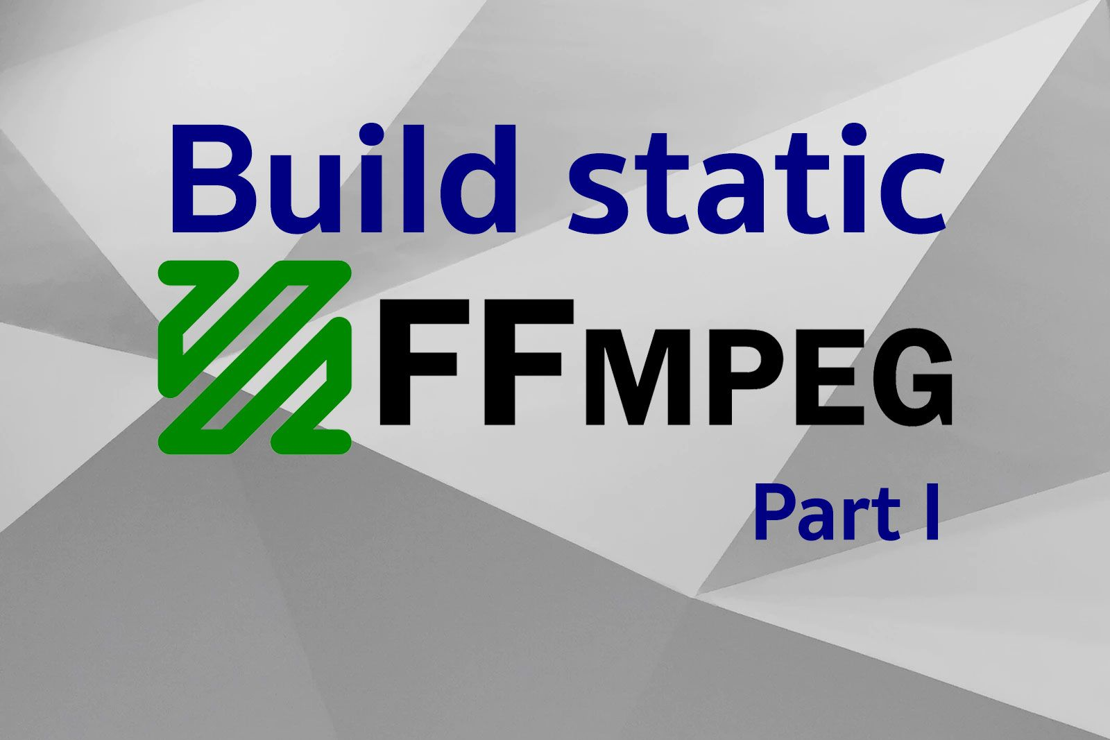 Ffmpeg libx264